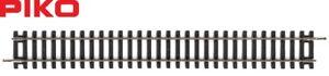 Piko-H0-55200-Gerades-Gleis-G239-Laenge-239-07-mm-NEU
