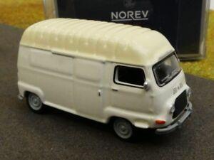 1/87 Norev Renault Estafette 1970 517353 Auto- & Verkehrsmodelle