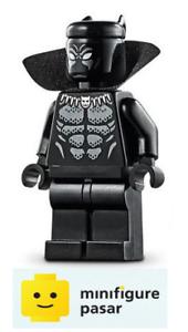 sh622-Lego-Marvel-Super-Heroes-Avengers-76142-Black-Panther-Minifigure-New