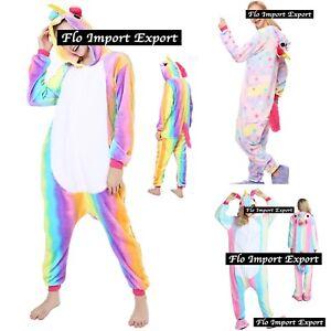 Unicorno-Vestiti-Carnevale-Kigurumi-Pigiama-Dress-up-Fleece-Onesie-KIGUR24-33