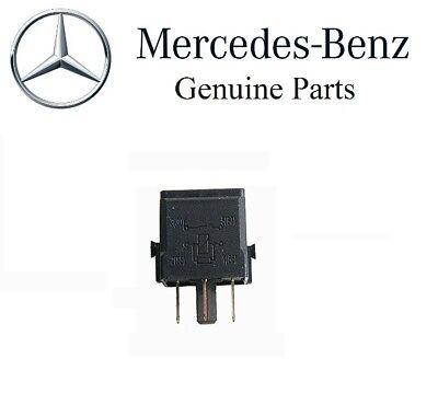 For 600SL E300 CL500 G500 S430 SL55 AMG SLR McLaren Fuel Pump Relay New