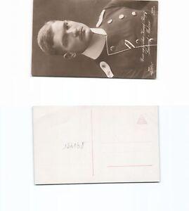 b96495-Fotoansichtskarte-Kampfflieger-MULZER-Pour-le-meritetraeger-1