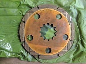 LUCAS-Hydraulique-Plaque-P-N-64322034GK