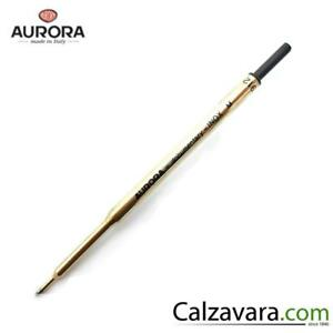 AURORA-Refill-Sfera-Wagon-Ballpoint-Pen-Media-M-Nero-Black