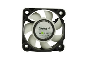 GELID-SILENT-4-12W-Dimensiune-ventilator-40-x-40-x-10-mm-3pin-M6B9IT-M6B9-II-XI