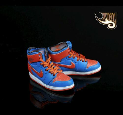 1//6 man sneakers sport basketball shoes air for enterbay hot toys phicen ❶USA❶