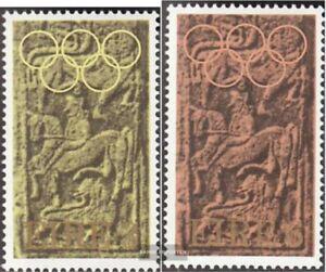 Irland-281-282-kompl-Ausg-postfrisch-1972-Komitee