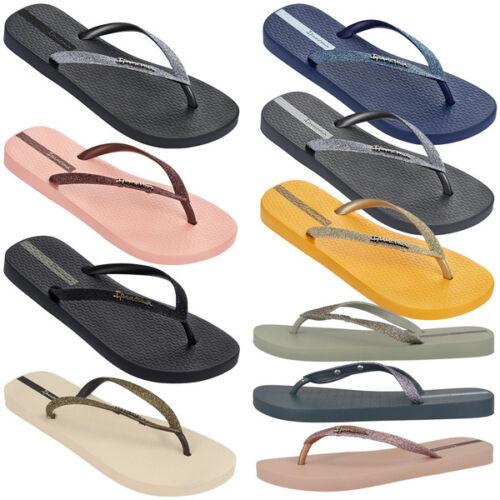 Bain Fem Lolita 81739 De Passerelle Ipanema Iii Toe Sandales Chaussures Tongs WznnpHTqg