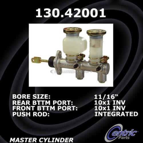For Nissan 1200 1971 1972 1973 Centric Brake Master Cylinder DAC