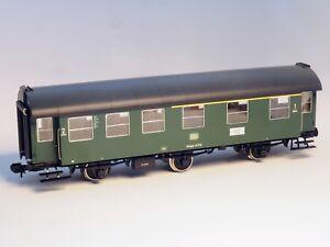 58101-Marklin-Scale-1-Passenger-Car-1st-and-2nd-class-DB-NIB