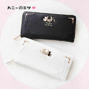 Novelty & Special Use Costumes & Accessories Cosplay Sailor Moon 20th Crystal Anniversary Luna Bag Purse Wallet With Moon Logo
