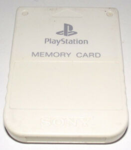 Genuine-Sony-Playstation-1-Memory-Card-1MB-White-PS1