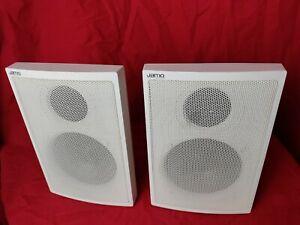 Jamo Outdoor Indoor Water Resistance Speakers White