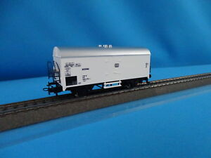 Marklin-4415-DB-Reefer-Car-Kuhlwagen-White-Standard
