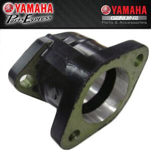 YAMAHA-CARBURETOR-INTAKE-MANIFOLD-BOOT-WARRIOR-87-04-YFM350X-1UY-13586-02-00