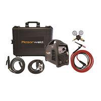 Razorweld Arc 110 Tig/stick Welder Package (kumjrrw110ct) on sale