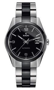 NEW-Rado-Men-039-s-Hyperchrome-Automatic-Watch-R32109152