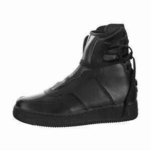 New Nike Air Force 1 High Rebel Xx High Top Black Sneaker A01525