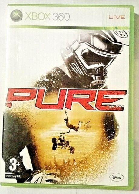 Pure - Xbox 360 - PAL