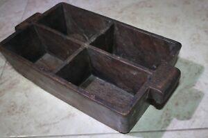Antique-India-Rosewood-Spice-Box-Samruddhi-Keralan-Museum-Quality-1890-039-s-Rarest