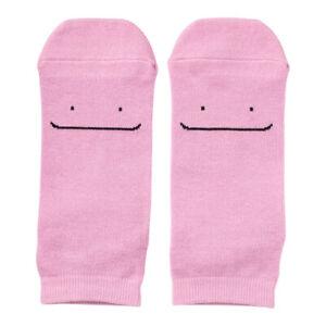 Pokemon Center Original POKEMON POP Gengar Socks Women 23-25 cm 1 Pair