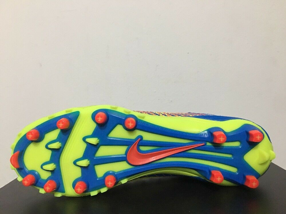 f68773a5cf45 Nike Lunarbeast Elite TD Mens Molded Football Cleats Size 11 779422-476 for  sale online | eBay