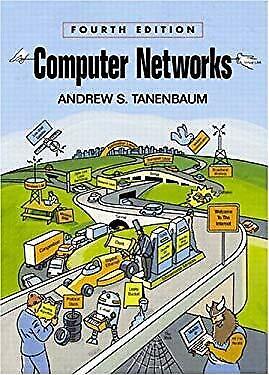 Computer Networks Hardcover Tanenbaum
