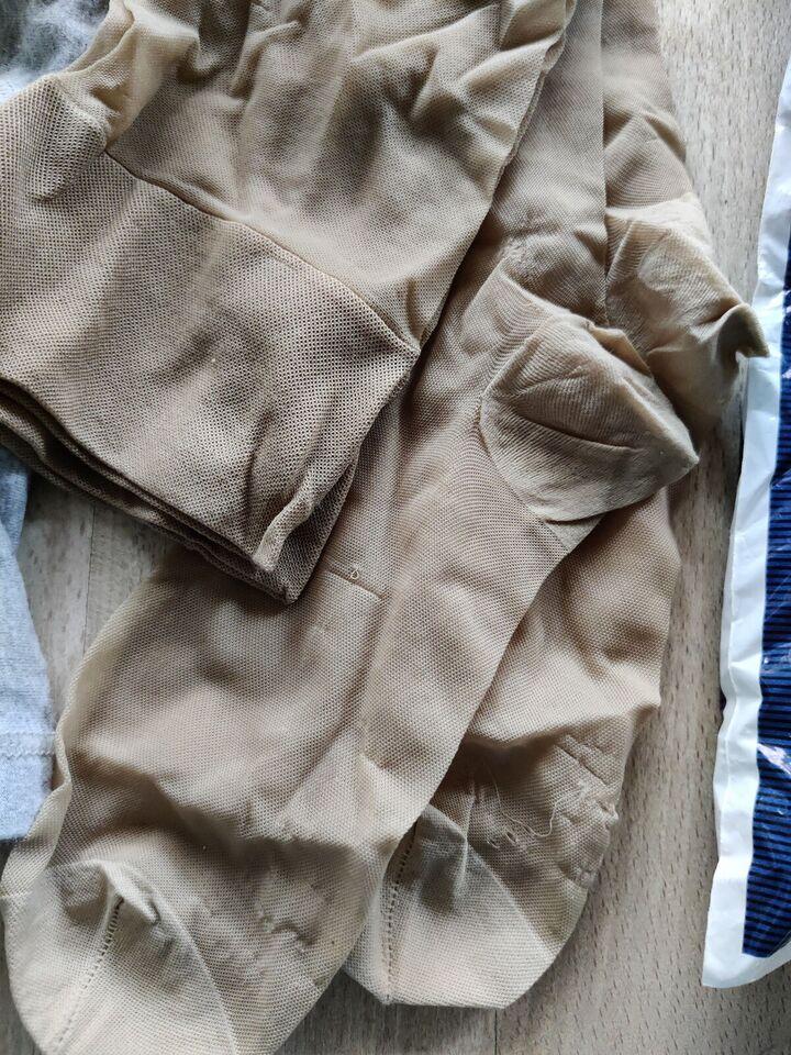 Fodpleje, Støttestrømper og hæl gelbodies