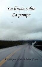 La Lluvia Sobre La Pampa