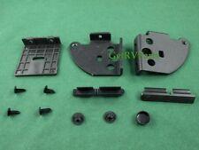 New - Dometic | 293275013 | RV Refrigerator Door Reversing Kit Black