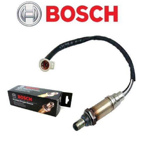 Bosch Oxygen Sensor Downstream For Ford F-150 V8; 5.4L 2009-2010