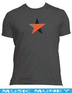 David Bowie BLACKSTAR Aladdin Sane New t-shirt all size & colours Ziggy Stardust