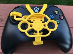 Xbox One Controller Mini Steering Wheel Racing Driving Xbox One