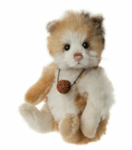 Charlie-Bears-Meerschweinchen-ROCKY-ca-19cm-gross-limitiert-auf-1200-Stueck