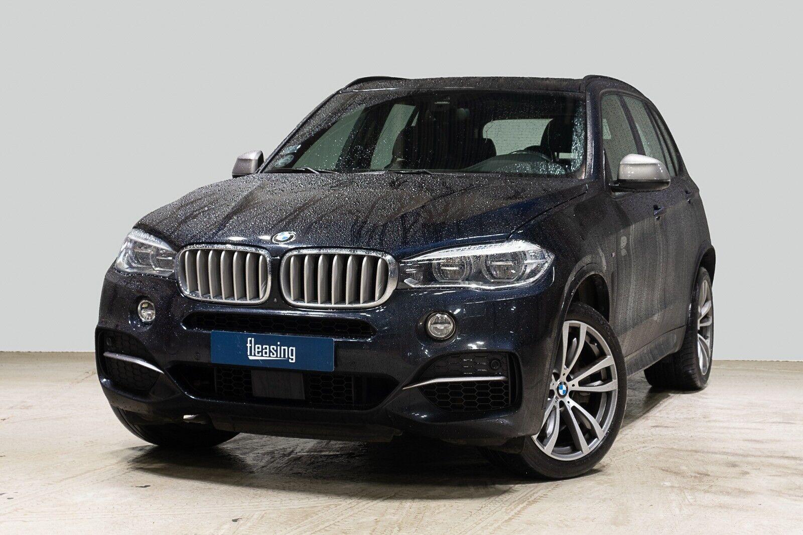 BMW X5 3,0 M50d xDrive aut. 5d - 4.528 kr.