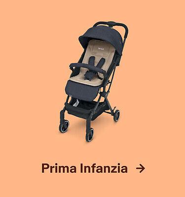 Prima infanzia
