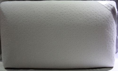 Dunlopillo Therapillo  Medium Profile  Memory Foam Pillow RRP $179.95