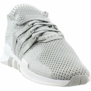 799246f5f Image is loading adidas-EQT-Support-ADV-Primeknit-Sneakers-Grey-Mens