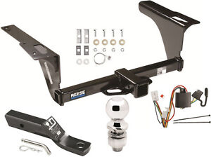 complete trailer hitch package w wiring kit fits 2010 2017 subaru rh ebay com