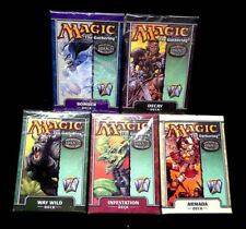 Great for Drafts with friends!!! MTG POWER 9 Magic Re-Packs Grab Bag