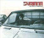 The Road to Damascus [Digipak] by Syriana (CD, Apr-2013, Real World Records)