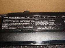 Batterie D'ORIGINE ASUS A32-1015 A31-1015 10.8V 5200mAh 56Wh NEUVE en France