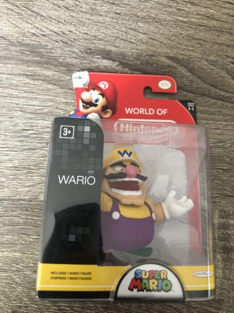 World of Nintendo Super Mario series 1-1, Wario 2.5