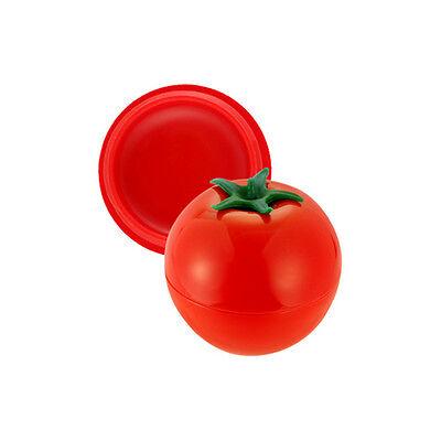 [TONYMOLY] Mini Cherry Tomato Lip Balm - 7.2g (SPF15 PA+)