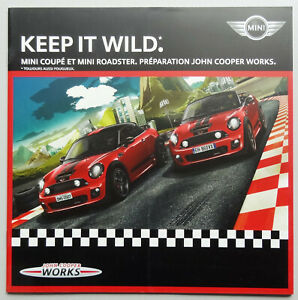 V12903-MINI-COUPE-amp-ROADSTER-ACCESSOIRES-INCL-COOPER-WORKS-CATALOGUE-FR