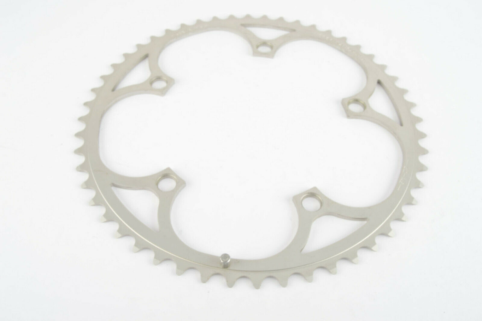 NOS Campagnolo Chorus Chainring in 52 teeth and 135 BCD