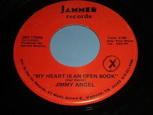 Jimmy-Angel-My-Heart-Is-An-Open-Book-American-Girl-45