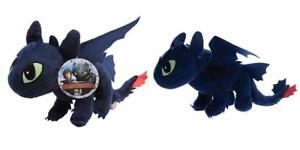 Sans Dent Dragons Plush Xxl Enorme 95cm 75 '' 100% Original Dragon Trainer 5038104073960