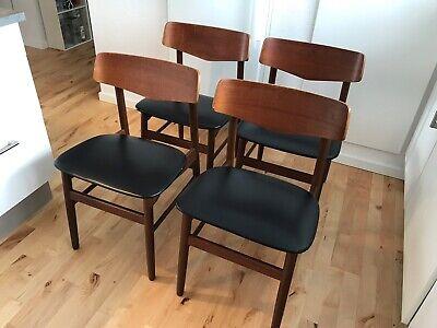 Farstrup Teak | DBA brugte spisestuemøbler