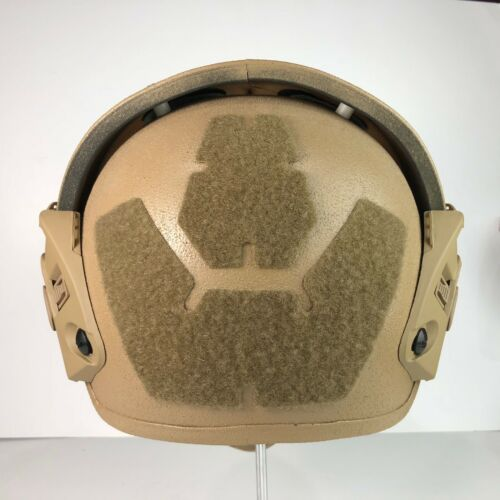 Tactical Loop Kit Crye AirFrame Helmet MICH ACH LWH ECH Patches Fast Shipping
